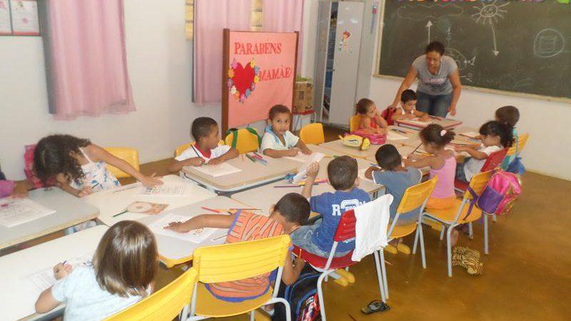 Organização pedagógica