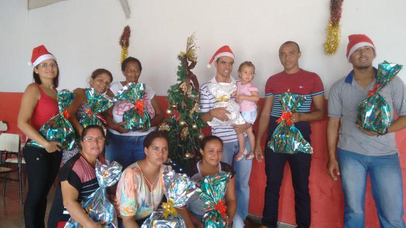 Projeto Natal feliz