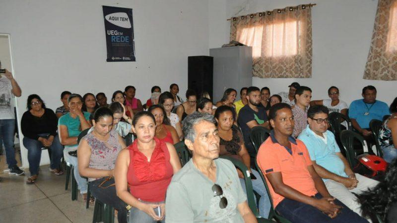 Audiência Pública: LDO 2020 em Foco