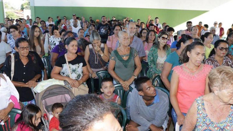 Santa Tereza de Goiás faz parceria com o Programa Saúde em Movimento