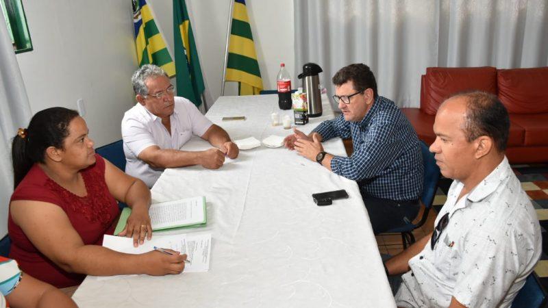 ADESÃO AO CONSÓRCIO INTERMUNICIPAL CIDERNORTE