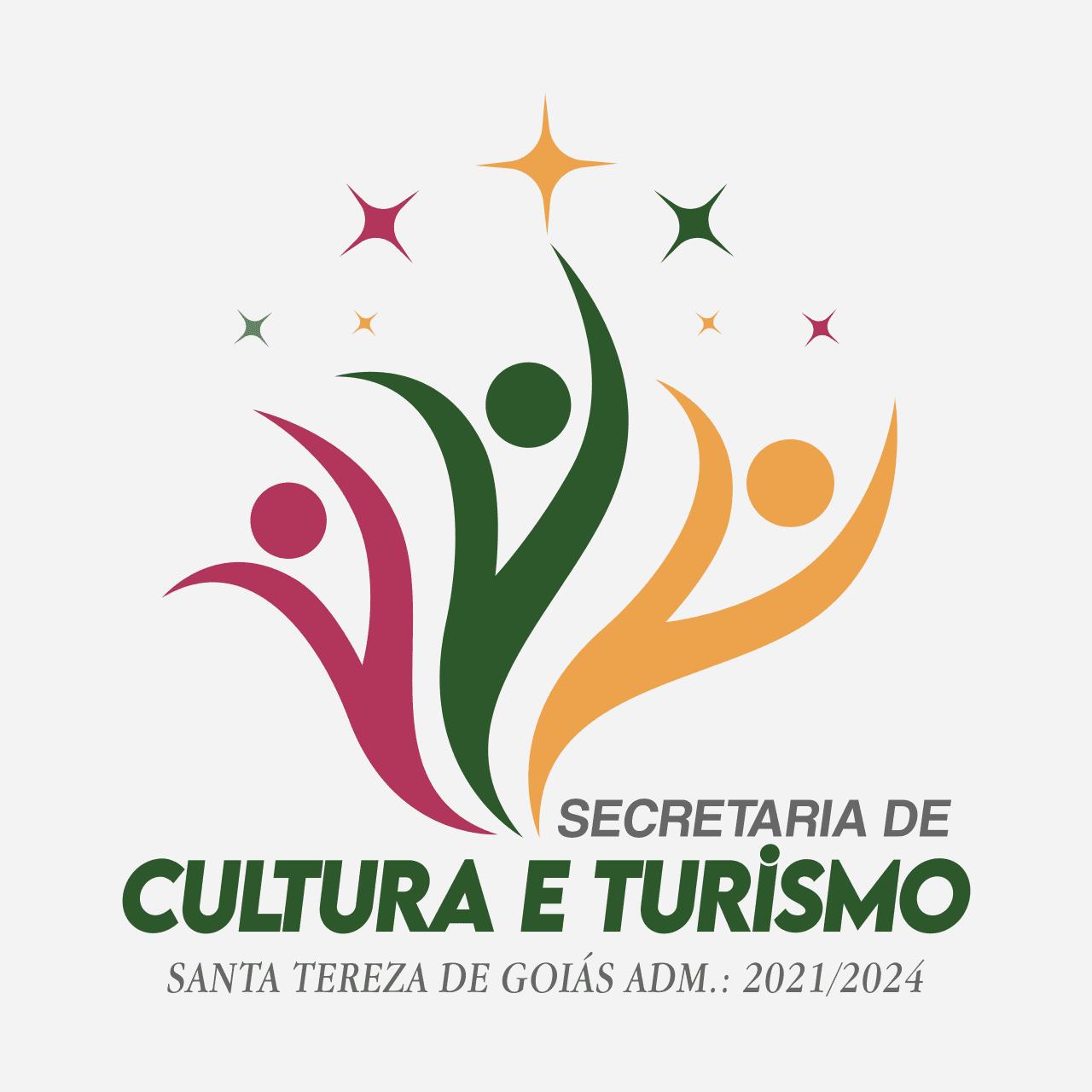LOGO SEC. CULTURA E TURISMO - 2021-2024
