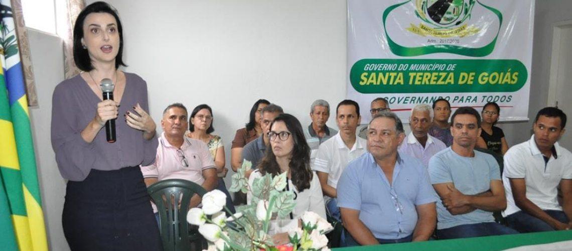 3 Audiência Pública - Ministério Público de Goiás