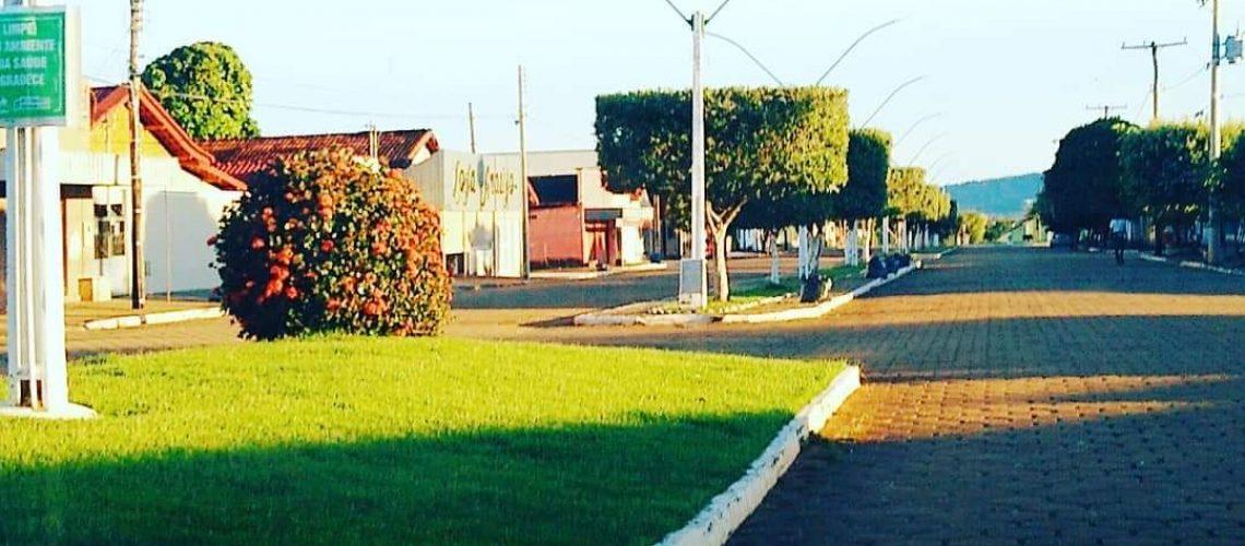 Santa Tereza de Goiás